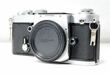 Nikon F2 Photomic 35mm SLR Film Camera Body only  SN7267508  **Excellent++**