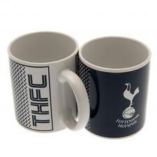 Tottenham Hotspur/ THFC White and Blue Mug Brand New
