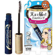 [ISEHAN KISS ME] Japan Heroine Make Long & Curl Mascara Super Film Black 6g NEW