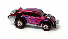 PINK Hot Wheels RLC VOLKSWAGEN Beetle VW Bug EVIL WEEVIL