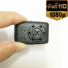 HD 1080P Spy Camera Button video recorder IR Night Recording+Motion Detection DV