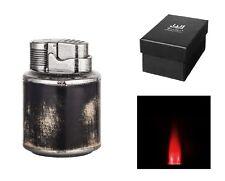 223030 Winjet Tisch Feuerzeug mit roter Jetflame