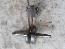 Stihl 031 AV Chainsaw Piston Rod Crank Shaft Parts