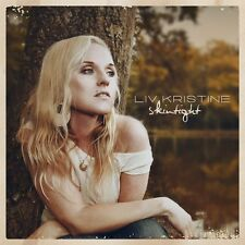 LIV KRISTINE skintight CD ( LEAVES' EYES) BRAND NEW