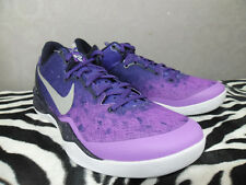 NIKE KOBE 8 VIII SYSTEM PURPLE GRADIENT US17 what the mambacurial area 72 bhm