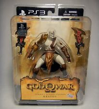 God of War video game Series 1  Kratos 6in Action Figure DC Direct Toys
