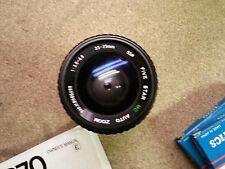 Star Minolta Zoom 35-70mm 1:3.5-4.8 #K8506499 Camera Lens SLR