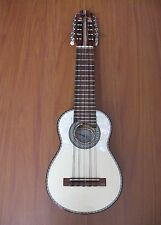 Professional charango made in Bolivia by Ignacio Suarez Model 2017