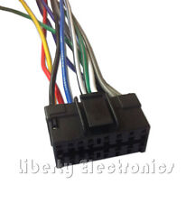 NEW WIRE HARNESS for PIONEER DEH-P4000 Player