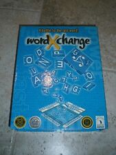 WordXChange Game, A Battle To The Last Word! NEW Dr. Toy 10 Best Games Winner