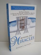 Modern-Day Miracles: 50 True Miracle Stories of Divine Encounters by A. Restagno