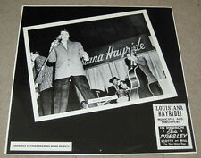 Elvis Presley Louisiana Hayride In Person 1955 LP NM