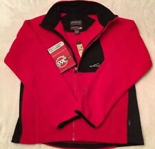 Eddie Bauer Men's 365 Full Zip Polartec Wind Pro, NWT, Medium