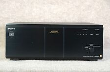 "SONY TA-N9000ES Power Amplifier in ""Very GOOD  CONDITION"""