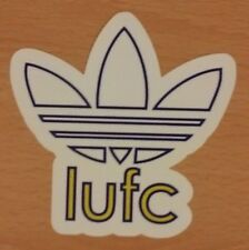 Leeds United FC Adidas Originals Sticker Pack (5 designs in pack)
