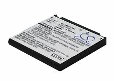 High Quality Battery for Samsung Gleam U700 Premium Cell