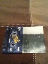 sentimen beltza Olabezarko Basoen Bakardadea black metal cassette