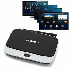 CS918 Android 4.4 Smart TV BOX RK3128 Quad core RAM 2GB/ROM 8GB Bluetooth Wi-Fi