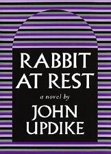 Acc, Rabbit at Rest.[The fourth & final novel about ex-basketball player Harry ""