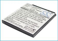 Batería De Alta Calidad Para Sharp stx-2 Premium Celular