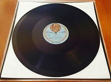 "PINK FLOYD Money INSANELY RARE 1982 UK DJ PRO 12"" EMI ABBEY ROAD Studios Acetate"