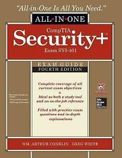 CompTIA Security+ All-In-One Exam Guide, Fourth Edition (Exam SY0-401) by...