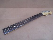 1987 SQUIER by FENDER STRATOCASTER NECK - made in JAPAN