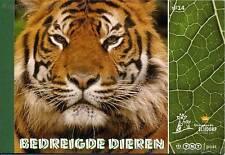 NIEDERLANDE - 2006 PRESTIGE MARKENHEFT MH 71 TIERE ANIMALS - MH N° 14 **