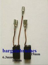 Carbon Brushes Hilti Hammer Drill T104 TE14 TE15 TE15C 110V TE24 TE35 202240 D41
