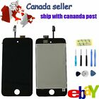 For iPod Touch 4 4th Gen 4G LCD Screen Replacement Digitizer Glass Assembly