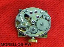 VINTAGE JUVENIA MFG 17JEWELS WRIST WATCH SWISS WORKING MOVEMENT SPARE OR PARTS