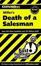 Death of a Salesman (Cliffs Notes)-ExLibrary