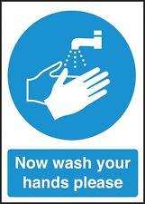 Ora lavare le mani la preghiamo di registrarsi @ dimensione: 300x200mm