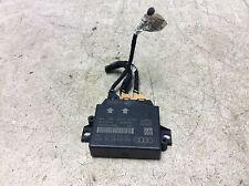 12 13 14 15 Audi A6 S6 A7 S7 Park Parking Parktronic Assist Assistant Module OEM