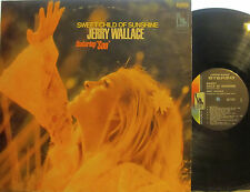"""Jerry Wallace - Sweet Child of Sunshine  (Liberty 7597) ('68) (featuring """"Son"""")"""