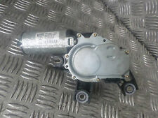 2003 MERCEDES-BENZ A140 AVANTGARDE 5DR HATCH REAR WIPER MOTOR A1688200442