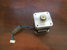 Stepping Motor, stepper motor 42HS48DF2-02, from Cognitive CXD4-1000 printer