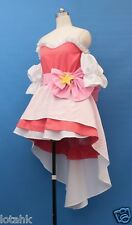 Kamichama Karin Goddess  Cosplay Costume Custom Made