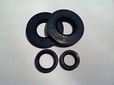 MZ ES 175/2 OIL SEAL SET MZ ES 250/2 ENGINE AND GEARBOX OIL SEALS