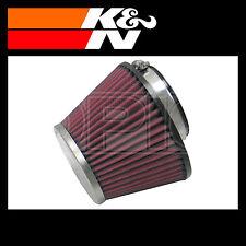 K & n rc-1624 Filtro De Aire-Universal Cromado Filtro-K Y N parte