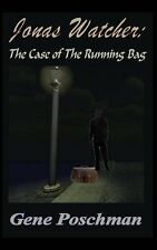 Jonas Watcher: The Case of the Running Bag (Volume 1)-ExLibrary