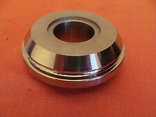 "NEW OLD STOCK AMERICAN CAN SEAMER ROLL DIE 3 3/4"" OUTSIDE DIAMETER TD 0068D"