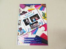 Creative Memories Scrapbook Design and Layout Idea Book Volume IV