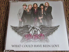 Aerosmith. What Could Have Been Love; 1 track PR ADV CD