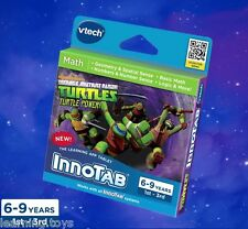 InnoTAB 2 3S MAX Game - Teenage Mutant Ninja Turtles