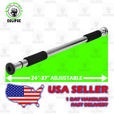 Adjustable Door Way Chin Up and Pull Up Bar