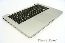 "Macbook 13"" A1278 NON-pro Top Case NON-Backlit Keyboard Trackpad 661-4943 A"
