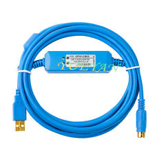 GPW-CB03 Programming Cable for GP/Proface HMI Support WIN7