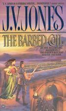G, The Barbed Coil, Jones, J. V., 0446606235, Book