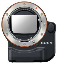 Sony LA-EA4 System A-Mount Lens Adapter For Sony -Fedex free to USA